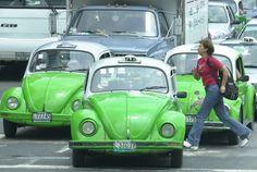 VW Käfer Vocho, Mexico