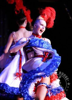 Game show milf cabaret-3478