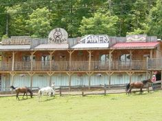 Dude Ranch in Tennessee.Horseback Riding,whitewater rafting, family vacations in the Smokey Mountains of Tennessee.