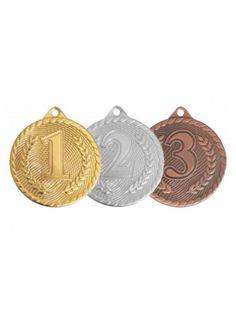 Medalii locul 2 şi 3. Cod produs: 21-5559.
