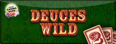 deuces wild poker gsn