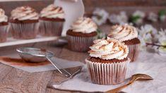 Cupcakes de Tiramisú ¡absolutamente deliciosos!
