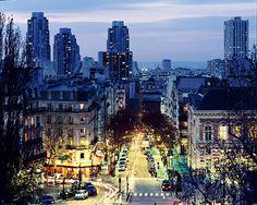 Paris, Je t'aime <3