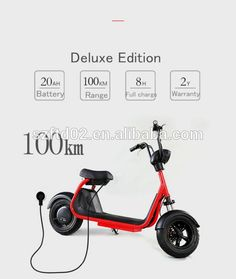 2000w citycoco with CE for adults electric scooter city coco mini