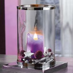 """Windlicht """"Gloss""""   #dekoration #gingar"""