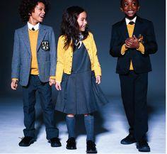 School Uniform http://www.oldrids.co.uk/Fashion_Access/Kids_Fashion/School_Uniform/Products