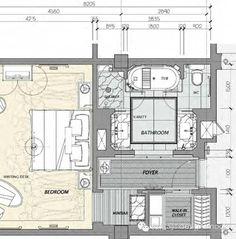 HBA李鹰分享:从未公开的顶级酒店卫浴空间设计秘籍