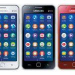 "Antru išmaniuoju telefonu su ""Tizen"" operacine sistema bus ""Samsung Z3"""