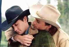 broke back mountain, about the prettiest love story i ever seen... ang lee