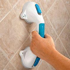 Circo Bath Tub Treads Non Slip Suction Cups NEW 6 Rain Drops Bathtub Shower