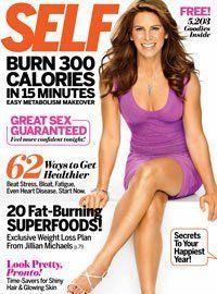 Self Magazine [United States] (January 2011)