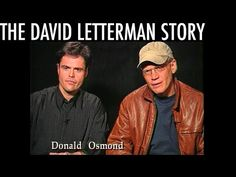 Late Show with David Letterman: The David Letterman Story (1997)