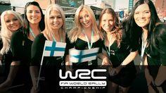 Die Neste Oil Rallye findet vom 31.07. - 3.08.2013 in Finnland im Rahmen der WRC statt!