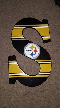Pittsburgh Steelers by TRIPLETHREATJRC on Etsy