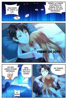 The Love Between You And Me - - Capítulo - Flame of Love - LectorManga Otaku Anime, Manga Anime, Manhwa, Cute Anime Coupes, Anime Recommendations, Maid Sama, Manga Love, Anime Shows, Fujoshi