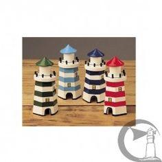 faros miniatura-artesanía marinera-decoración marinera-tienda náutica