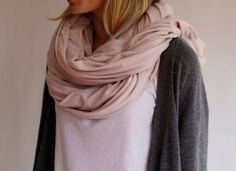 fluxus nomad scarf.