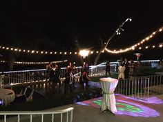 Dancing the night away at #kellogghouse #venue #outdoorvenue #celebrate #birthday #events