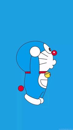 Free HD wallpaper for iphone, android, and PC Doraemon Wallpapers, Cute Wallpapers, Wallpaper Backgrounds, Iphone Wallpapers, Wallpaper Desktop, Screen Wallpaper, Cartoon Wallpaper, Doraemon Cartoon, Inspirational Wall Art