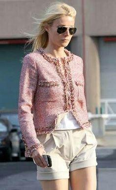 Tecido em Tweed