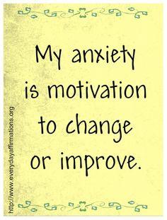 Affirmations for Self Improvement