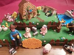 Torta fattoria 1