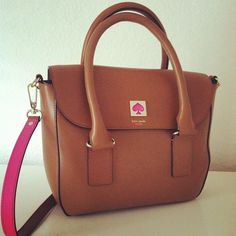 Kate Spade New Bond Street Handbag