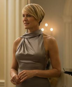 """How """"House Of Cards"""" could change women in politics forever"""