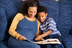 With your help and belief, your child will succeed. Useful information for parents of children with dyslexia or a language-learning disability, from the University of Michigan's DyslexiaHelp website (http://dyslexiahelp.umich.edu). Image: A boy and a woman, reading together.