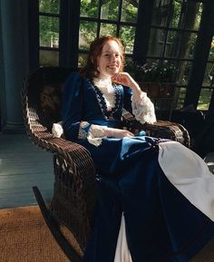 Anne with an E behind the scenes (Amybeth McNulty) Anne Shirley, Gilbert And Anne, Amybeth Mcnulty, Anne White, Gilbert Blythe, Anne With An E, Cuthbert, Kindred Spirits, Beautiful Stories