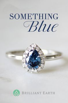 Discover engagement rings featuring dazzling blue and teal sapphires. A distinctive and vibrant choice, sapphires have been valued for their vivid color and durability for centuries. The styles in our collections range from antique-inspired to modern, exquisitely designed to showcase these stunning gemstones.