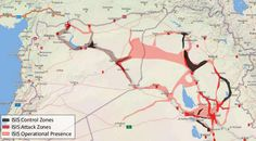 ISIS: Remaining and Expanding