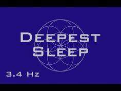 8 Hour Healing Sleep Music ➤ Dissolve Overthinking & Activating Inner Strength | Solfeggio 852 Hz - YouTube
