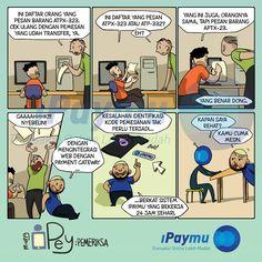 Integrasikan webstoremu dengan iPaymu bekerja 24 jam memeriksa pesanan di tokomu dengan cepat & aman
