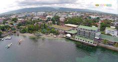 lantaka hotel by the sea, zamboanga city Zamboanga City, Philippines, Sky, Places, Heaven, Heavens, Lugares