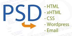 Awesome! Convert Your Website To Wordpress and ensure that it is W3C validated and compatible with IE7+, Firefox, Chrome, Safari and Opera >> psd to html --> www.htmlguys.com