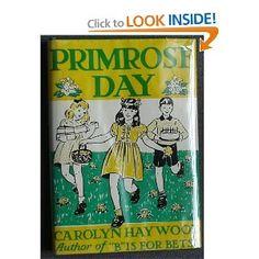 """""""Primrose Day"""" by Carolyn Haywood"""