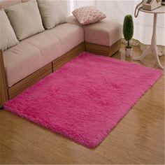 Power Source Plush Round Shape Carpet Throw Rug Anti-skid Shaggy Area Rug Soft Floor Mat House Living Room Bedroom Carpet Floor Rug Dropship Luxuriant In Design