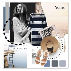 """Yoins"" by nastya-d on Polyvore"