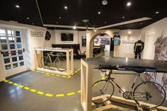 Stelvio Experience Bicycle Cafe - Picture gallery