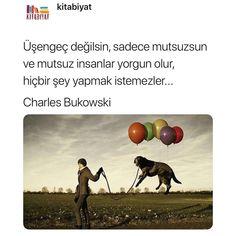 Sad Girl Quotes, Book Quotes, Karma, Learn Turkish Language, Fake Photo, Charles Bukowski, Eminem, Losing Me, Beautiful Words