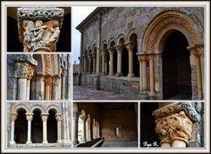 Rebolledo de la Torre - Burgos  por Pepi Ramos