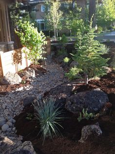 Fence Sticks and Stones Landscaping - Portland