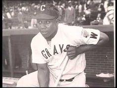 Josh Gibson - Baseball Hall of Fame Biographies