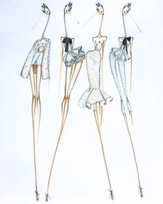 """ถูกใจ 2,555 คน, ความคิดเห็น 14 รายการ - @sofies_illustrations บน Instagram: """"@kenyamollie #fashionillustration #illustration #fashion #drawing #design #fashiondrawing #sketch…"""""""