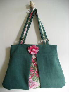 Garden-ing Bag
