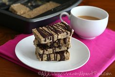 10 Delicious Recipes for Low Carb Protein Bars - ListNutrition