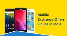 Is your phone missing out on the latest features and technology? Buy the latest model by availing the option of top mobile exchange offers online in India. Wholesale Cell Phones, Mobile Offers, Phone Deals, Old Phone, Tech News, Saving Money, Told You So, India, Mobile Smartphone