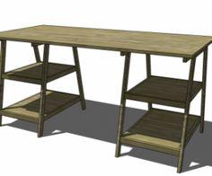 amazing writing table desk diy designer