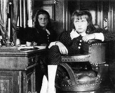 The Little Pair - The Romanov Family Official Picture Site